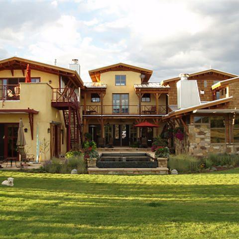 Carbondale Ranch
